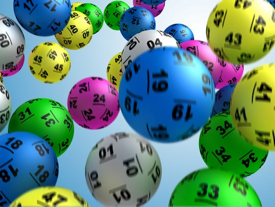 Check your lottery numbers here!