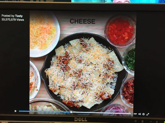 10 facebook pages to follow for those quick recipe videos forumfinder Images
