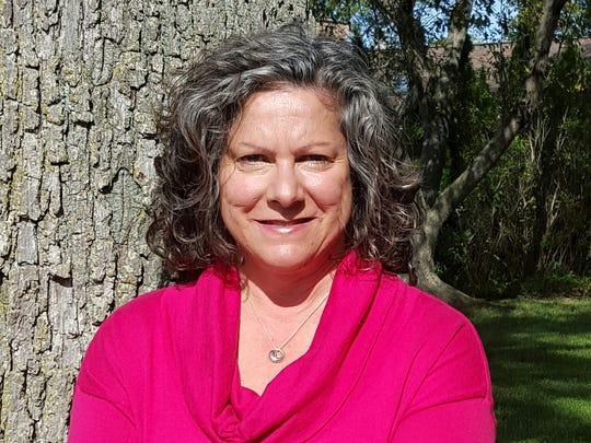 Jane Parikh