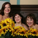 St. Dunstan's Guild presents popular 'Calendar Girls'
