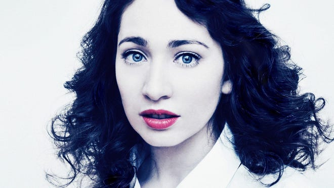 "Regina Spektor brings her ""Remember Us To Life"" Tour to Taft Theatre on Nov. 5. Tickets go on sale Friday."