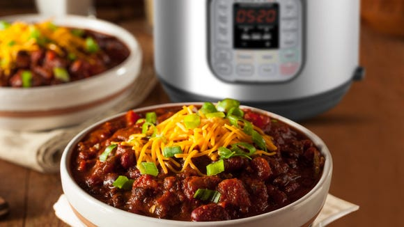 The 12 most popular Instant Pot cookbooks
