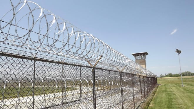 Moberly Correctional Center