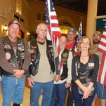 Special homecoming for veterans returning from Honor Flight