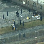 Vaughn Correctional Center uprising: full coverage