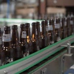 Gulf Coast Brewery has begun bottling its brew