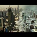 Review: 'Geostorm' script drowns in a sea of politics