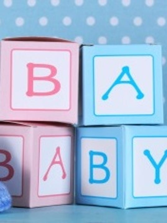 Green Bay area birth announcements – Gazette Birth Announcements