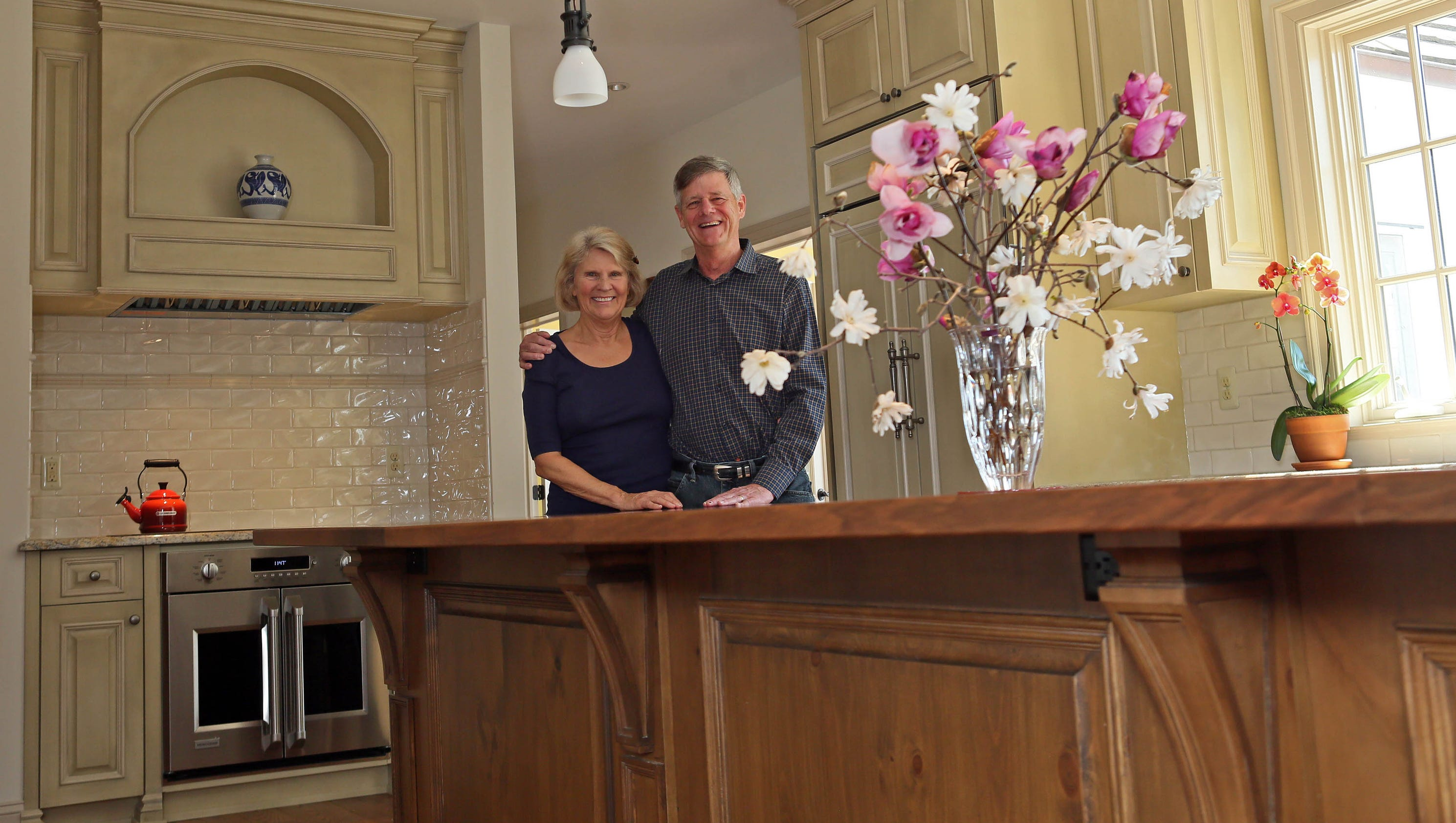 Heart Of The Home Kitchen Tour Delaware