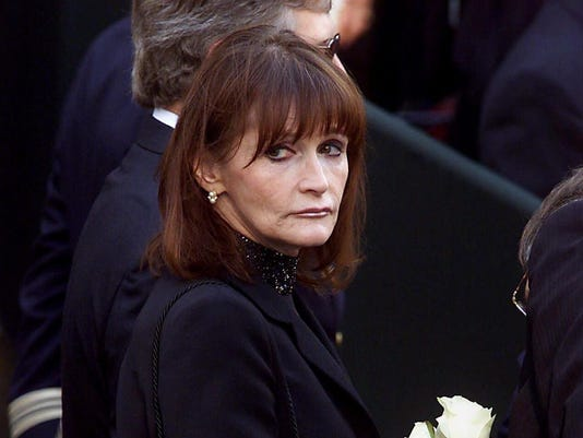Obit Margot Kidder