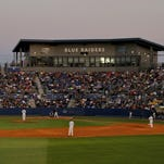 Middle Tennessee State's baseball program added a fourth member to its 2016 recruiting class on Wednesday.