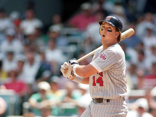 Little did they know that they played their last major league game. Some notable players whose career ended with the 1994 MLB strike: Kent Hrbek