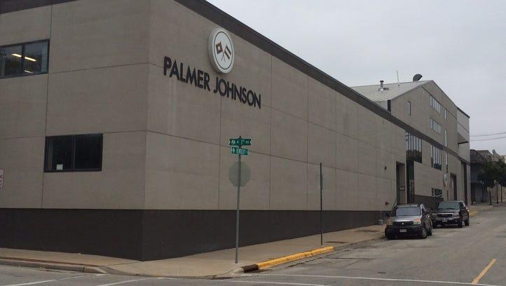 Palmer Johnson Yachts Inc. in Sturgeon Bay is slated