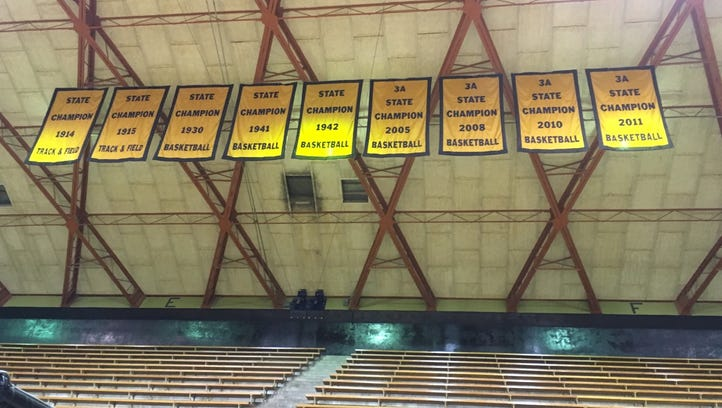 Championship banners not only thing that makes Hatchet House something special