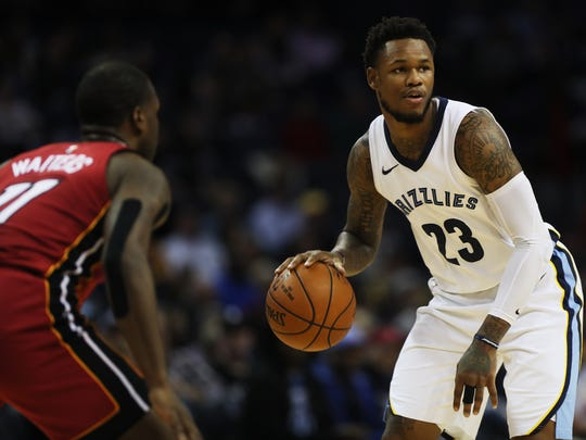 Ben McLemore did not develop into the steady presence the organization thought he would during the 2017-18 season.