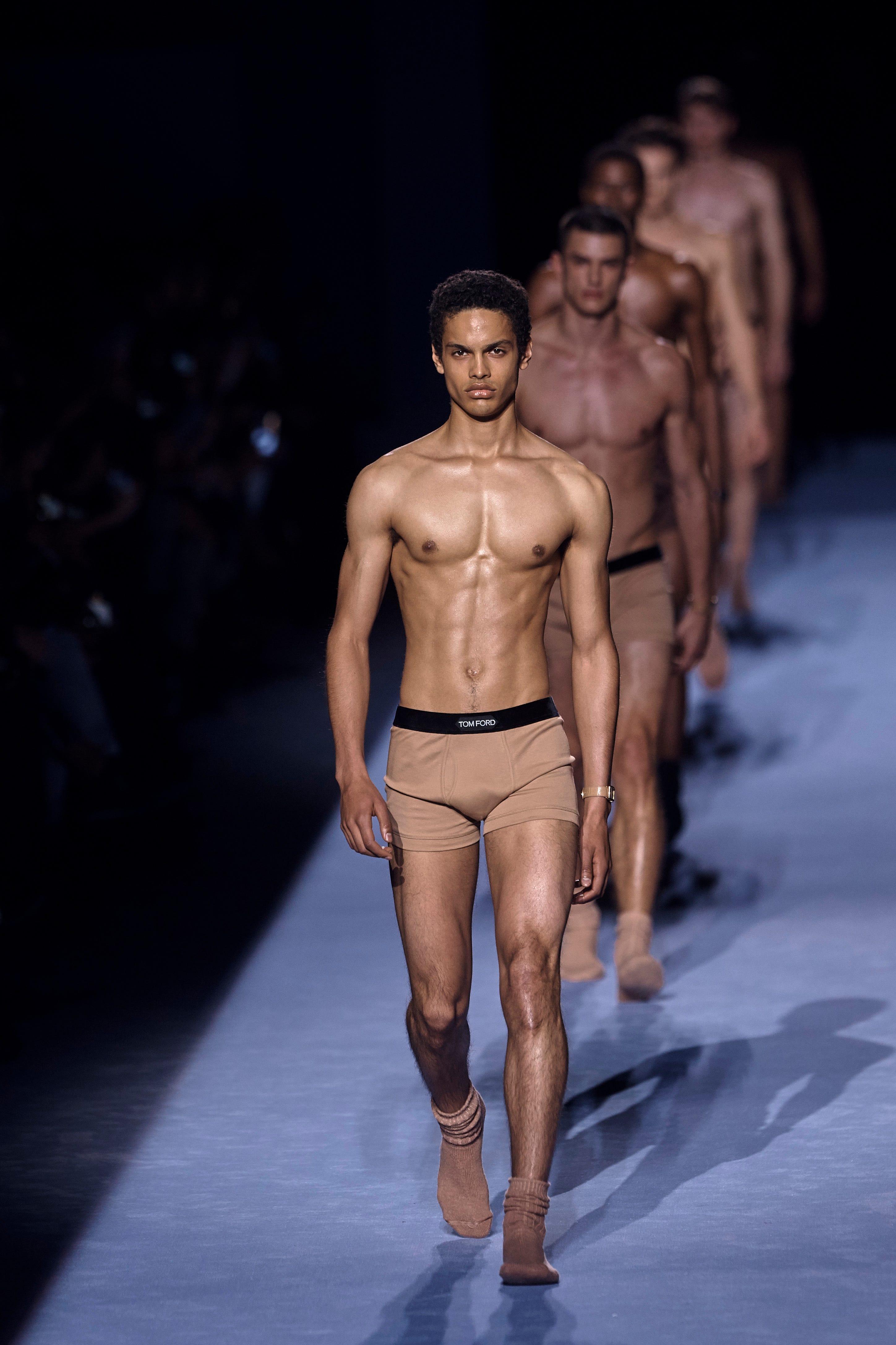 2018 Fashion Underwear