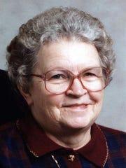 Janet Louise Munro 90th Birthday