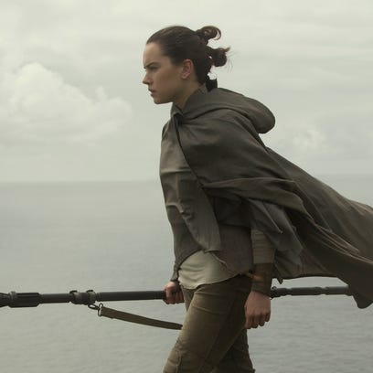 The reviews are in: 'Star Wars: The Last Jedi' highest rated Start Wars movie ever?