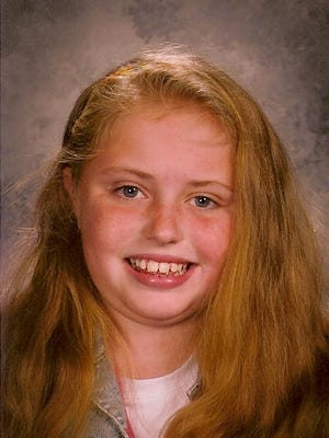 Emily Eaton, 12, of the town of Rib Mountain, died in 2009 from complications of swine flu.