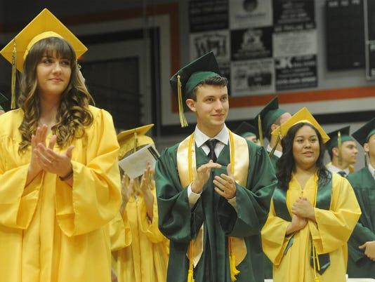 St Bonaventure graduation 9