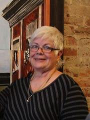 Carolyn Shiroka