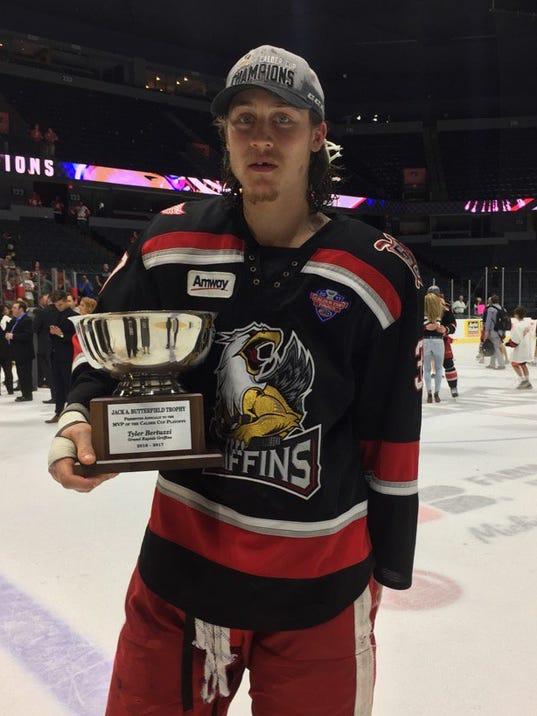 Grand Rapids Griffins, Calder Cup, AHL