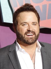Friday: Randy Houser at The Show