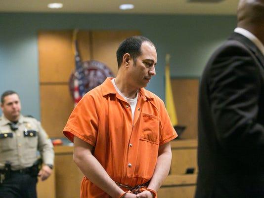 Cobos Sentencing 1