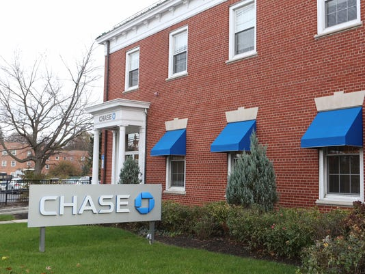 Chase Bank Tarrytown