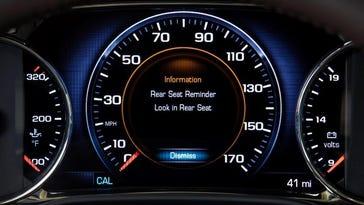 Feighan: Can car alerts help reduce hot car deaths?