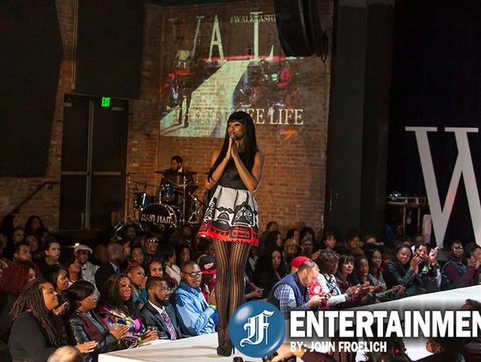 30 local fashion lines hit the runway during the 10th