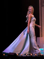 Miss Madison Capital City McKenna Collins wins the