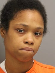 Tameke Wright has been charged with first-degree murder by abuse or neglect.