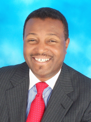 Malcolm Nance, author of The Plot to Hack America: