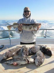 last trips for sea bass before season closure