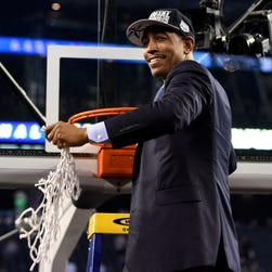 College basketball head coaches making over $2.5M
