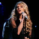 Carrie Underwood alters song for use on NFL broadcasts