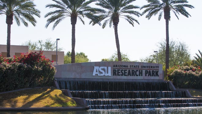 After three decades, ASU's Tempe Research Park is nearing capacity. Southeast Mesa could be home to Phase 2.