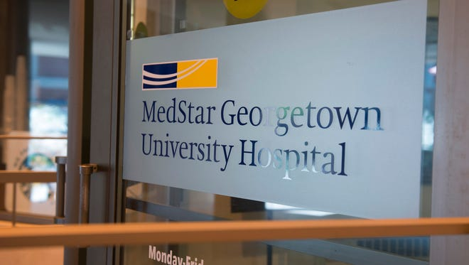 MedStar Health has been one of the pioneers in setting up programs to deal with medical mistakes.