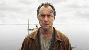 "Jude Law stars in horror drama ""The Third Day."""