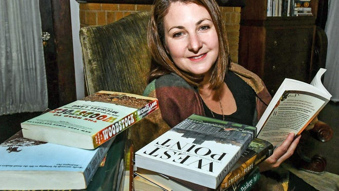 Orange County Historian Johanna Porr Yaun has book recommendations for those who are staying at home due to the coronavirus.