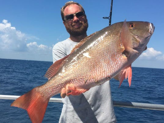 Treasure coast fishing report mutton monday for Fishing treasure island florida