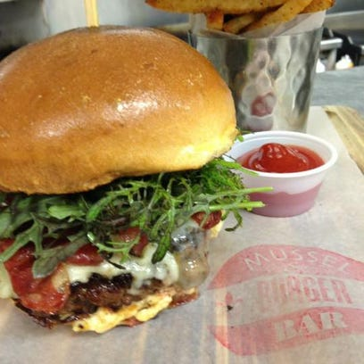 Mussel and Burger Bar is set to open a second location at the former St. Charles Exchange.