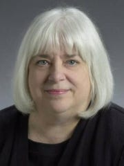 Joan Cox Gill, a retired pediatric hematologist and former professor of pediatrics and medicine at the Medical College of Wisconsin, died May 9.
