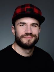 Sam Hunt — The country singer will perform at DirecTV's