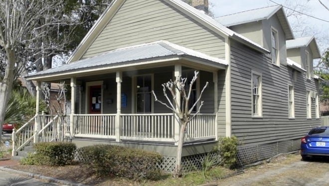 The African-American Heritage Society is located at 200 E. Church St. in downtown Pensacola in the historic Coulson House.