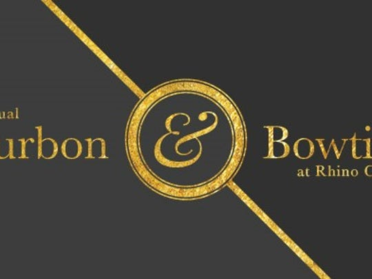 Bourbon and Bowties is set for 5-9 p.m. Oct. 27.
