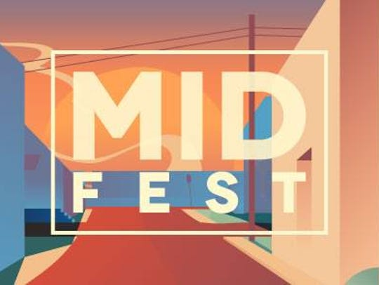 Midfest will showcase Jackson's artists and businesses