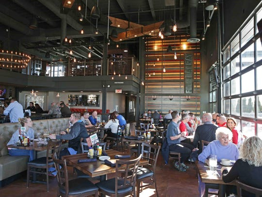 Four Day Ray Brewing, 11671 Lantern Rd, Fishers, Ind.,