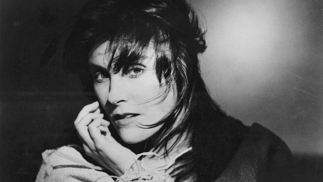 """Singer Laura Branigan is shown in an undated publicity photo from the 1980s. Branigan, a Grammy-nominated pop singer best known for her 1982 platinum hit """"Gloria"""" died of a brain anuerysm Thursday in her sleep at her home in East Quogue, N.Y. according to her brother Mark Branigan."""